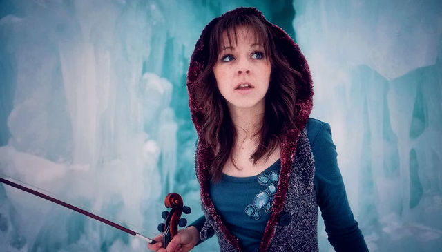 lindsey stirling videos